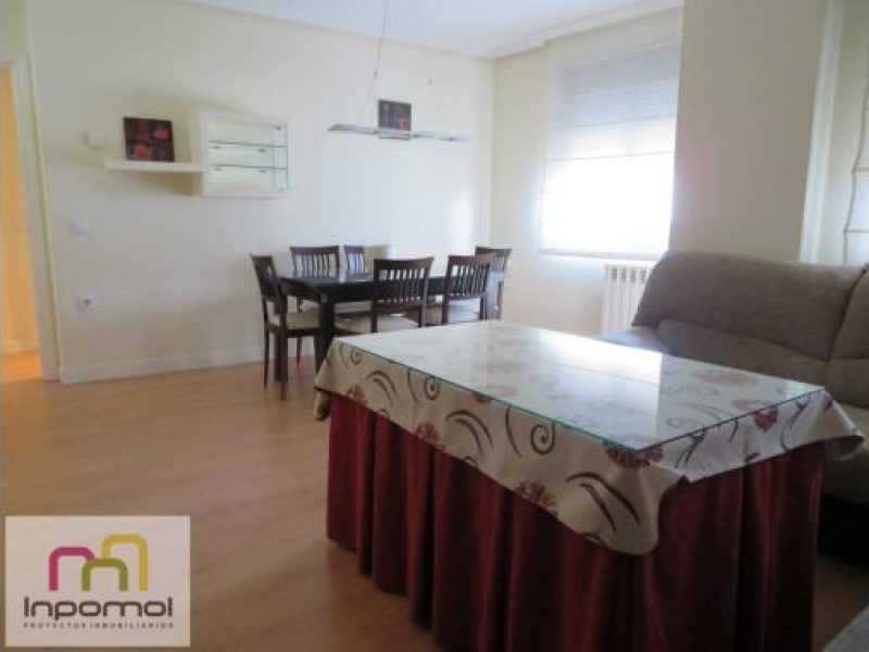Duplex Huerto Rosales 2 Dormitorios 12409 Pisos Badajoz