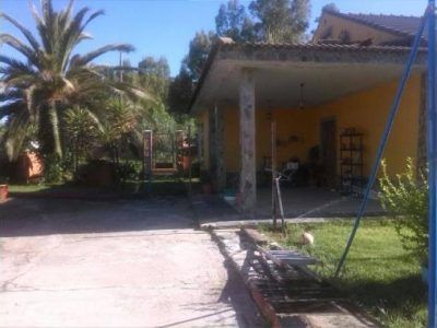 CHALET Independiente en alquiler BADAJOZ CARRETERA DE LA CORTE 10851 (1)