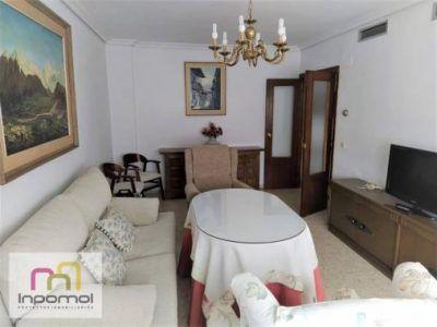 Alquiler de Apartamento Amueblado en el CENTRO en Badajoz 12476