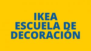 Ikea Escuela de decoración